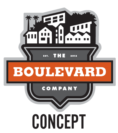 The Boulevard Company Concept